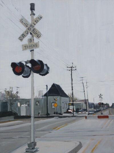 Stephanie Hartshorn, 'Gray's Crossing', 2013