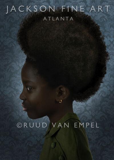 Ruud Van Empel, 'Mood #10', 2016