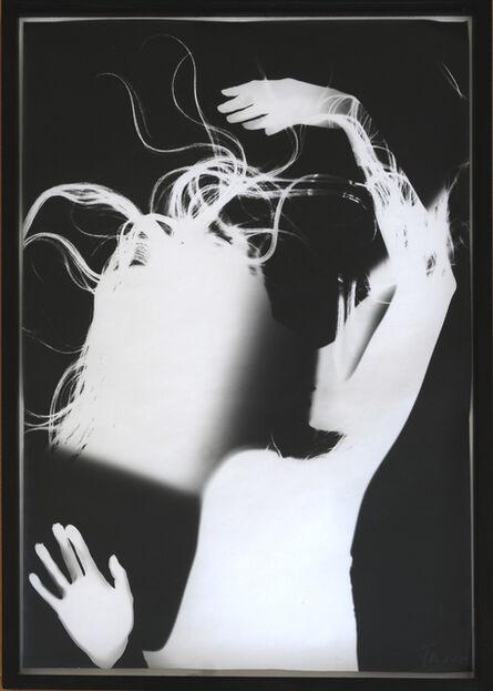 Floris Neusüss, 'Kor K 81', 1968