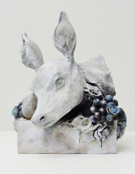 Rebecca Stevenson, 'White Forest', 2018