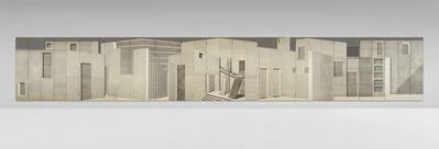 Piero Fornasetti, 'La Stanza Metafisica (Metaphysical Room)', 1958