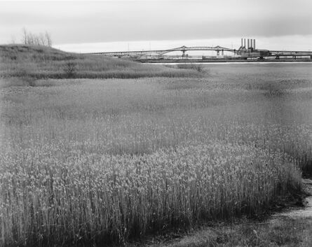 George Tice, 'Meadowlands, From Secacus', 1999