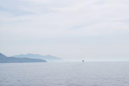 Michele Sofisti, 'Il lungo viaggio, Isola d ́Elba', 2014
