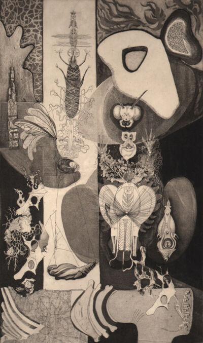 Jean Hélion, 'Metamorphous #7', 1947