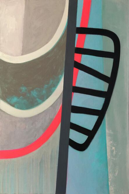 Liane Ricci, 'The Bridgekeeper', 2019