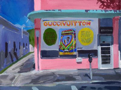 Eddie Arroyo, ' 8375 NE 2nd Ave. Miami, Fl 33138', 2014