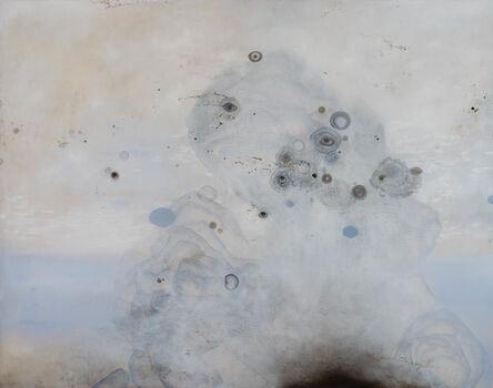 Darren Waterston, 'AUGUST', 2015