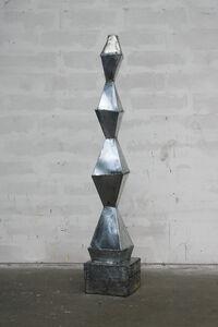 Asger Harbou Gjerdevik, 'Column', 2021