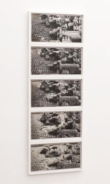 Darío Urzay, 'Frost Frames', 2016