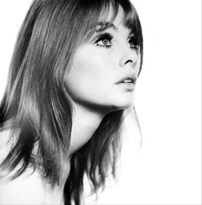 Brian Duffy, 'Jean Shrimpton', 1965