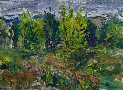 Ulrich Gleiter, 'Stormy Day', 2014