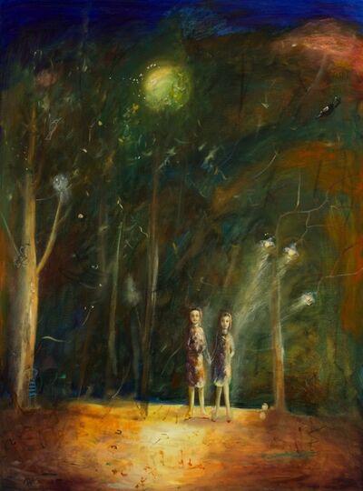 Terry-Pauline Price, 'Nightlights'