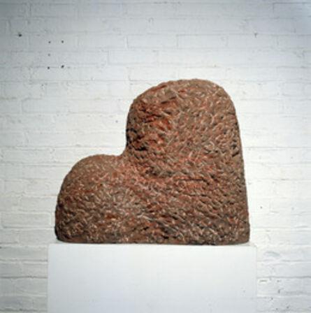 Isamu Noguchi, 'The Mountain', 1964