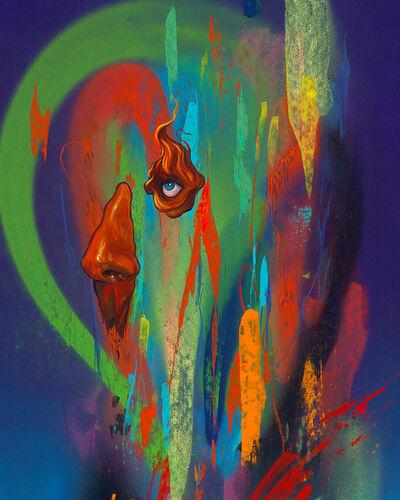 Anthony Hurd, 'We Good?', 2021