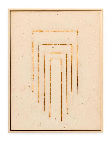 Andy Vogt, 'Linear Burn', 2020
