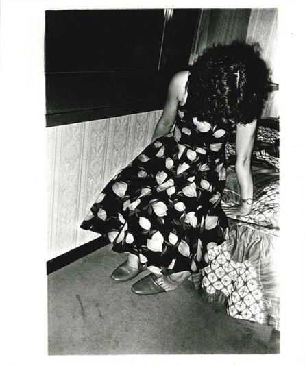Daido Moriyama, 'A Tale of II Cities, Fin (Tokyo)', ca. 1989