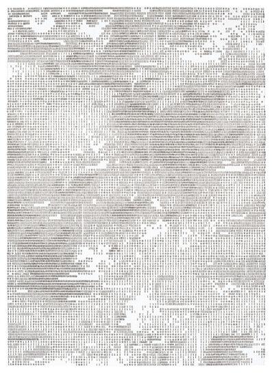Nicky Broekhuysen, 'The Map Is Not The Territory III', 2016