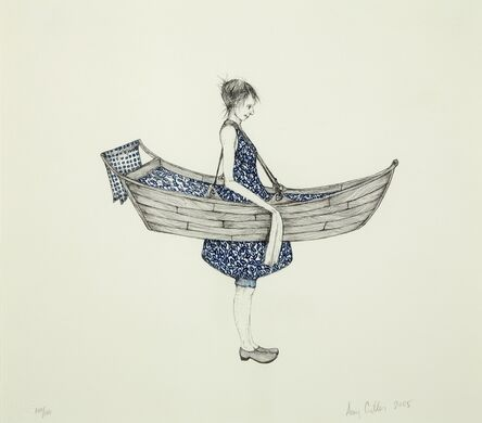 Amy Cutler, 'Millie', 2004