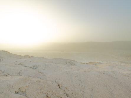 Neil Folberg, 'White Winds #7', 2018