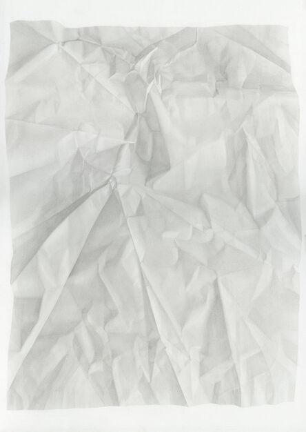 Juliet Jacobson, 'Birthday Tequila (Recto Vertical Flip Reverse Light)', 2015
