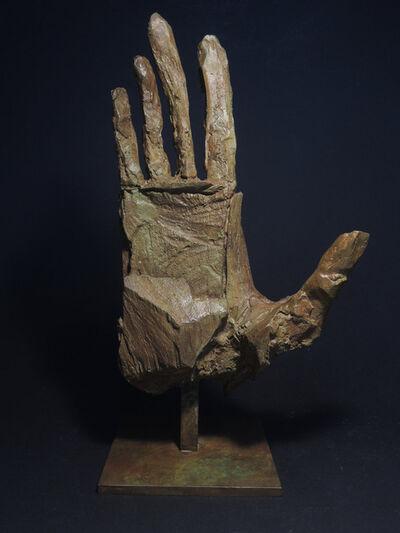 Dietrich Klinge, 'Hand 121', 2021