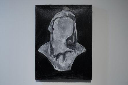 Simon Bilodeau, 'Tableau #3 (De l'avant comme avant)', 2016
