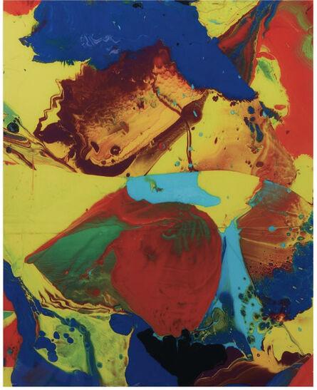 Gerhard Richter, 'Bagdad P10', 2014