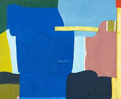 Medrie MacPhee, 'Social Distance', 2020