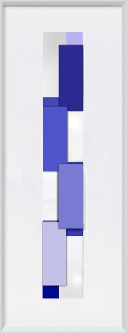 Christian Megert, 'Sans titre', 2004