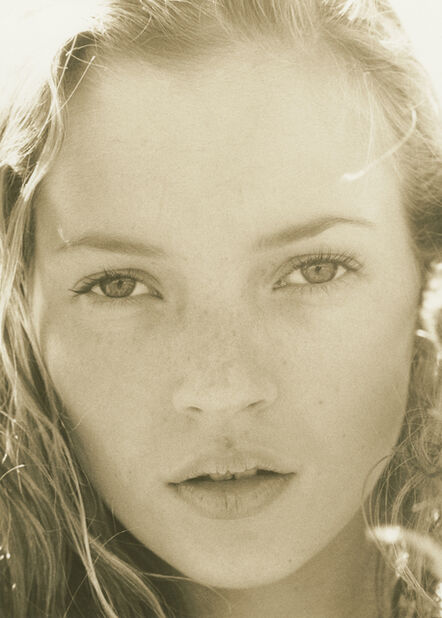 Herb Ritts, 'Kate Moss (J)', 1994