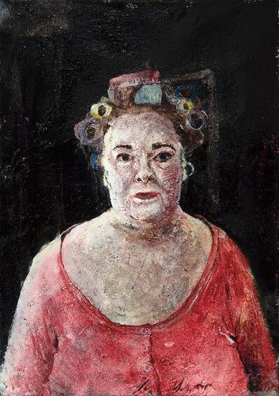 Miles Cleveland Goodwin, 'Mama', 2016