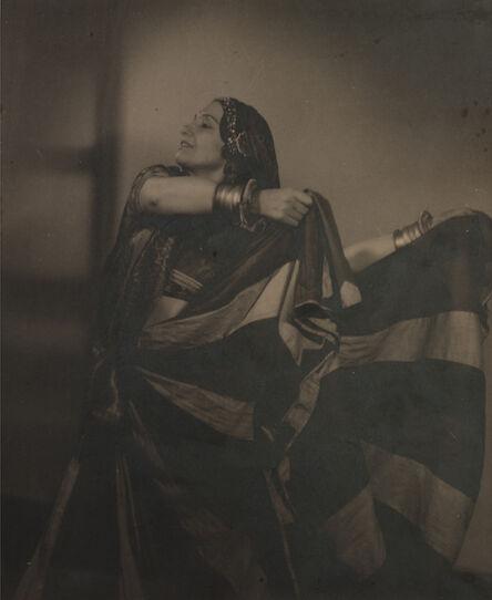 Sunil Janah, 'Ragini Devi, Marwari Dance', 1940-1960