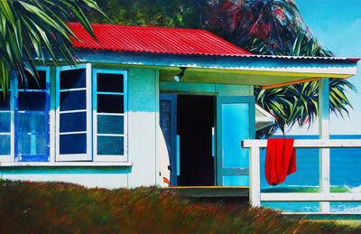 Susan Schmidt, 'Surf Break', 2014