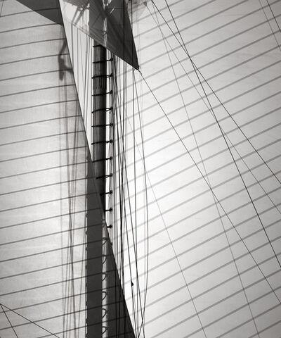 Jonathan Chritchley, 'Sails VIII Cote D'Azur', 2012