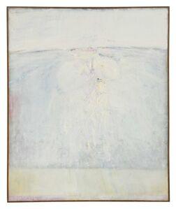 "George Miyasaki, 'Untitled ""The Path""', 1961"