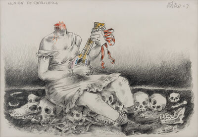 Enrique Grau, 'Música de carrilera', 2003
