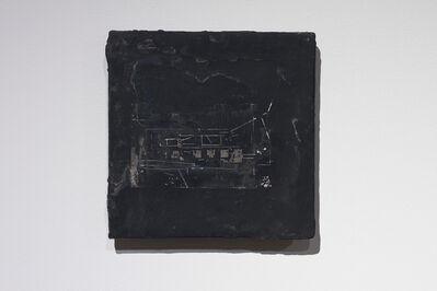 Simon Bilodeau, 'Ce qu'il reste du monde #3', 2012