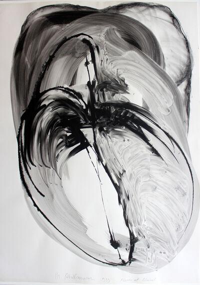 Magdalena Abakanowicz, 'Flower of Alusal', 1999
