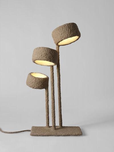 Nacho Carbonell, ''Luciferase' Table Light Sculpture', 2020