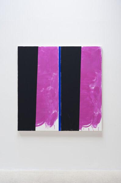 Bernard Piffaretti, 'Untitled', 2015