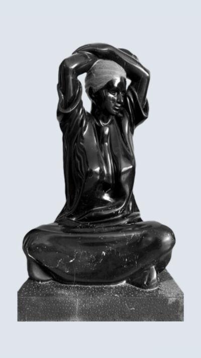 Felipe Castaneda, 'Mujer', 1985
