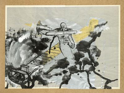 Bruno Gironcoli, 'Untitled', ca. 1974