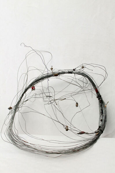 Patricia Belli, 'Alambre decorado 5', 2013
