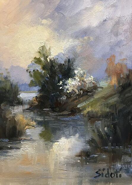 Rosalie Sidoti, 'Cloudburst ', 2019