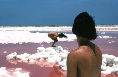 Yeni & Nan, 'Simbolismo de la cristalización - Araya', 1984-1986/2013