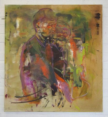 Robert Muntean, 'Medici', 2017