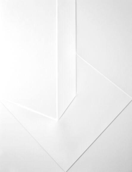 Antje Blumenstein, 'Lines P57', 2020