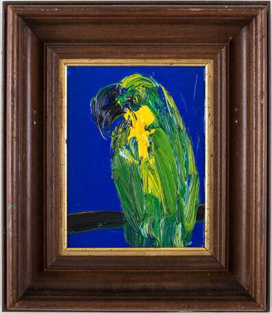 Hunt Slonem, 'Untitled (Bird)', 2017