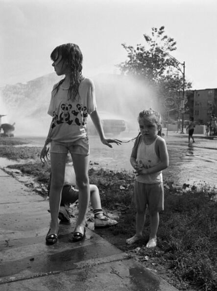 Mark Steinmetz, 'Chicago, Illinois', 1990