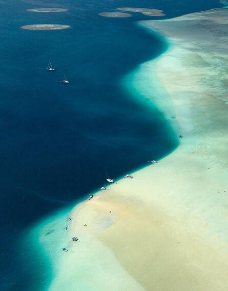 Joshua Jensen-Nagle, 'Kaneohe Sandbar I', 2016